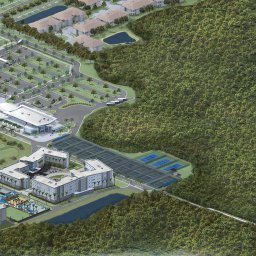 Under Armour Campus Map.Campus Map Img Academy
